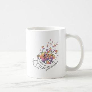 Unicornucopia コーヒーマグカップ