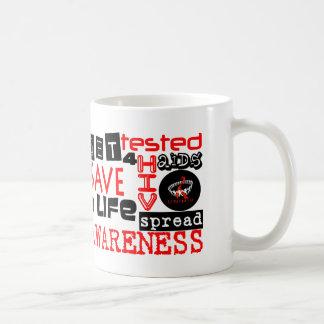 UNIHIVの落書きシリーズ コーヒーマグカップ
