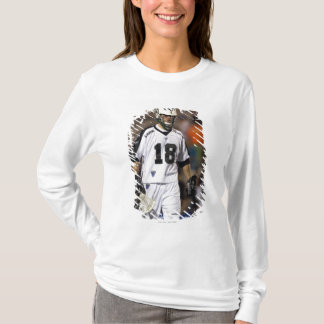UNIONDALE、NY - 6月03日:  スティーブンPeyser #18 Tシャツ