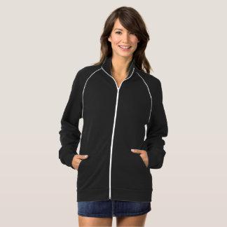UNISEX  Style: Women's  Fleece Track Jacket ジャケット