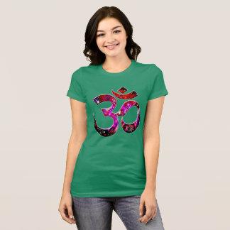Universal OM Bodhi Tシャツ