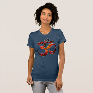 Universal OM Dhyana Tシャツ
