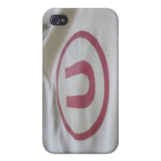 Universitario Iphoneの場合 iPhone 4 Cover