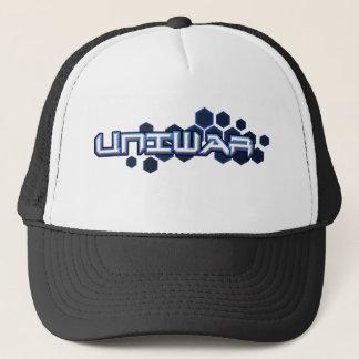 UniWarの帽子 キャップ