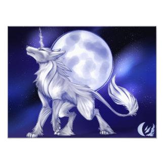 Uniwolfのプリント フォトプリント