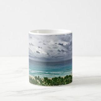 unquiet海 コーヒーマグカップ