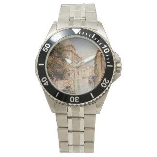 Unterbergerのベニスの腕時計 腕時計