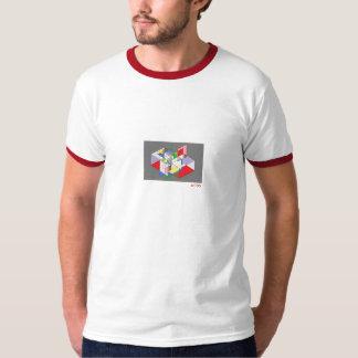 Untitled2、zc105 Tシャツ