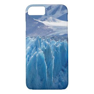 UPSALAの氷河 iPhone 8/7ケース