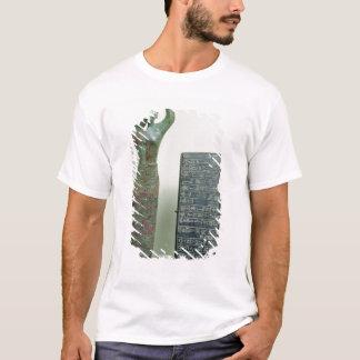 Ur、紀元前のc.2040のAmar罪王の宝物 Tシャツ