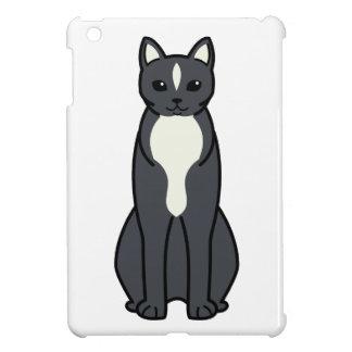 Uralのレックス猫の漫画 iPad Mini Case