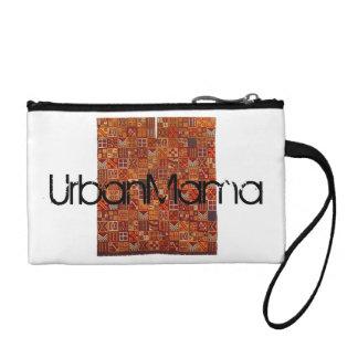 UrbanMamaの小さい財布 コインパース