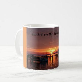UrbannaヴァージニアのRappahannock コーヒーマグカップ