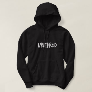 URIEPRODのスケートボードAPPERAL パーカ