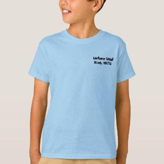 Urlaur UtdEst。 1975年(青年) Tシャツ