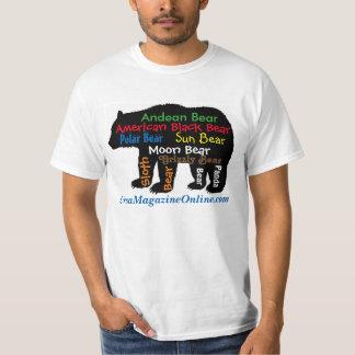 Ursaの雑誌のオンラインワイシャツ#2 Tシャツ
