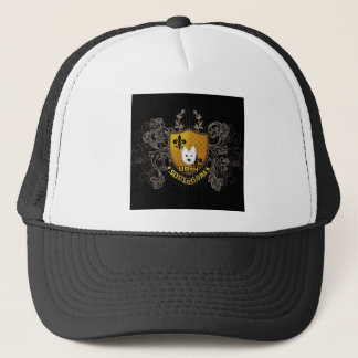 URthの盾の帽子 キャップ