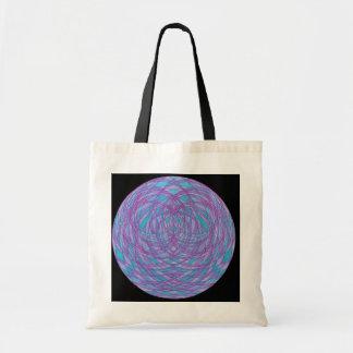 Urusの焦燥の曼荼羅のバッグ トートバッグ