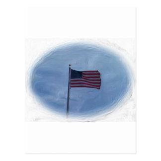 USA4 ポストカード
