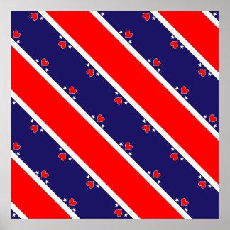 USA ポスター