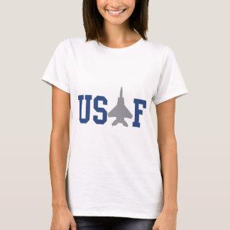 USAFのTシャツ Tシャツ
