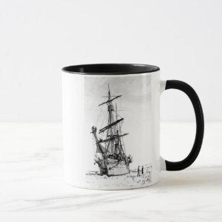 USCGくま マグカップ
