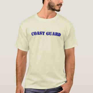 USCGの人の基本的なTシャツ Tシャツ