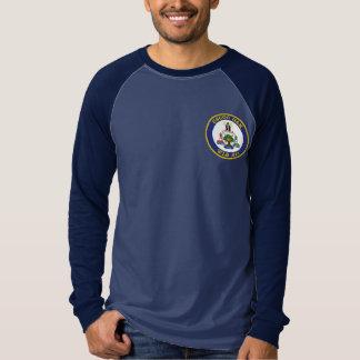 USCGCのカシWLB-211 Tシャツ