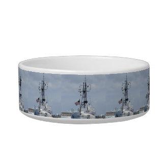 USCGC Ingham ボウル