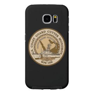 USCGC Monomoy WPB-1326 Samsung Galaxy S6 ケース