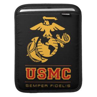 USMC Semper Fidelis [Semper Fi] iPadスリーブ