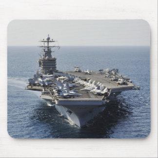 USSハリー・S・トルーマン マウスパッド