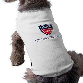 USTAの南カリフォルニア ペット服