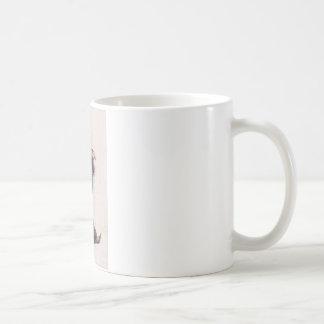 Ustad Mansur著未知のタイトル コーヒーマグカップ
