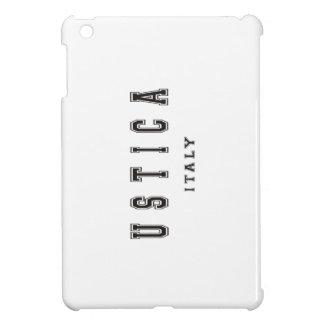 Usticaイタリア iPad Mini Case
