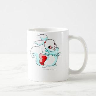 Usulの白 コーヒーマグカップ