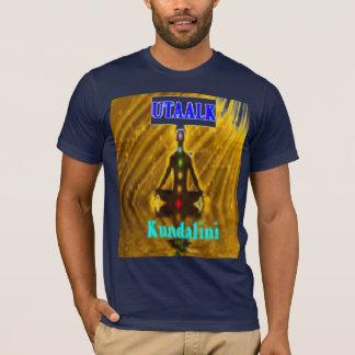 Utaalk Kundalini Tシャツ