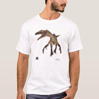 Utahraptorのワイシャツ Tシャツ