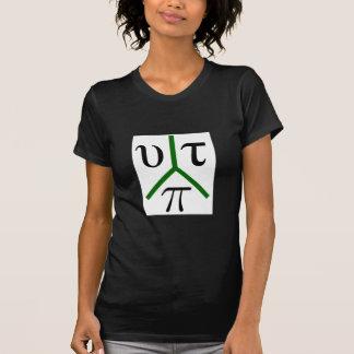 Utopie paix tシャツ