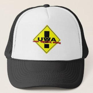 UWAの帽子 キャップ
