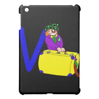 Vピエロ iPad MINI CASE