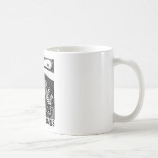V最高のマグ コーヒーマグカップ
