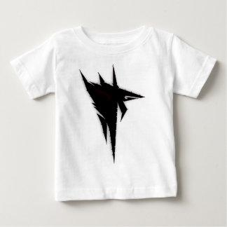 V5ロゴ(黒) ベビーTシャツ