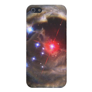V838 Monocerotisの星NASA iPhone 5 ケース