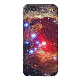 V838 Monocerotisの星NASA iPhone 5 Cover