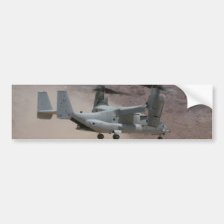 V-22ミサゴ バンパーステッカー