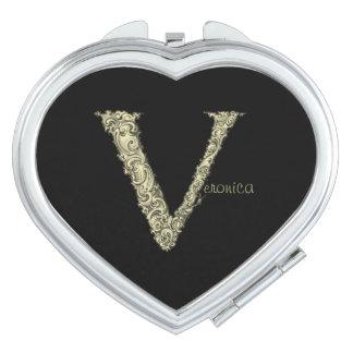 V - Falckのアルファベット(金)