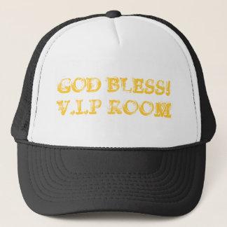V.I.P部屋有名なクラブ聖者TROPEZ キャップ