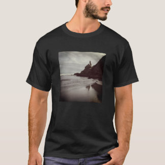 VAカリフォルニア大きい「DALによるn高いNZのティー Tシャツ