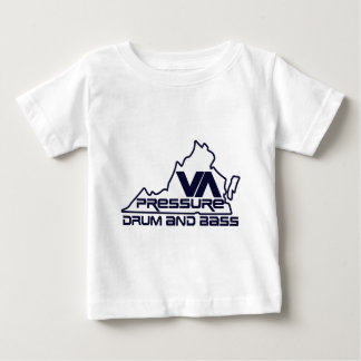 VA圧力 ベビーTシャツ